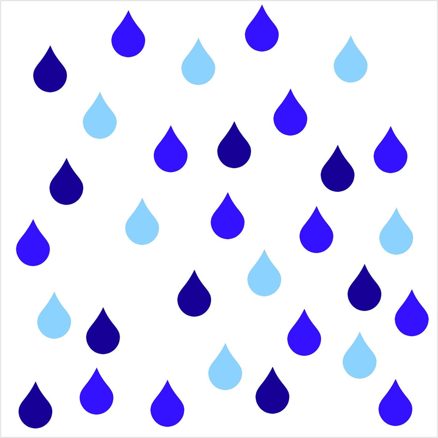 Raindrop Clipart - ClipArt Best