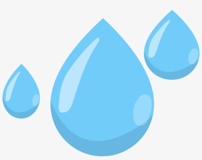 Raindrop Clipart Free Png Raindrop Clipart Png - Rain Drop No Background Hdclipartall.com