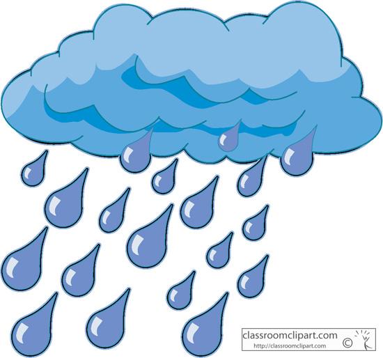 Raindrops Background Clipart Cliparthut Free Clipart