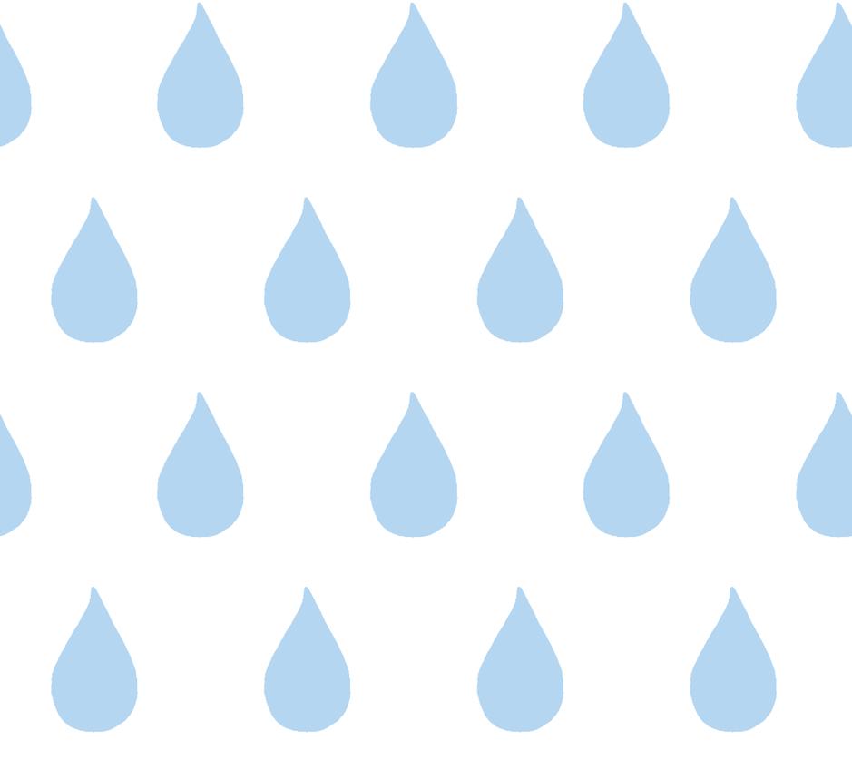 ... Raindrops Clipart - clipartall ...