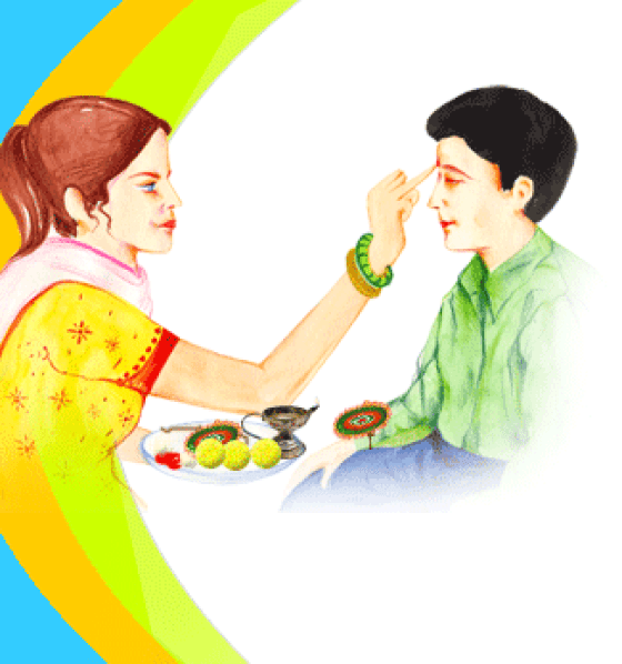 Rakhi Clipart picture