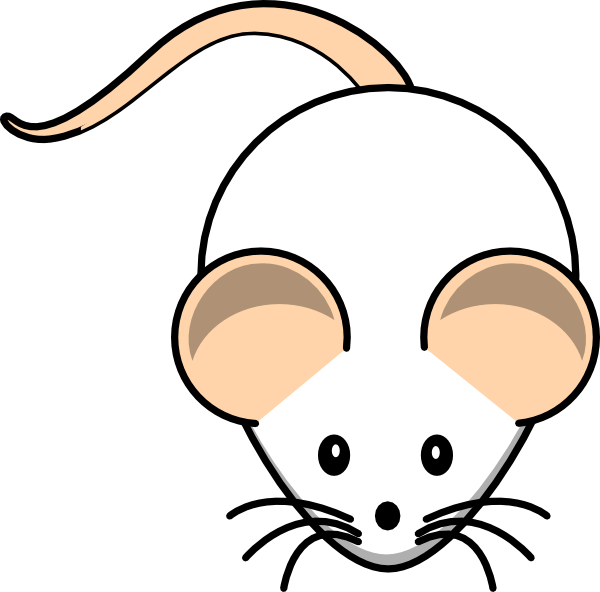 Rat Clipart this image as:
