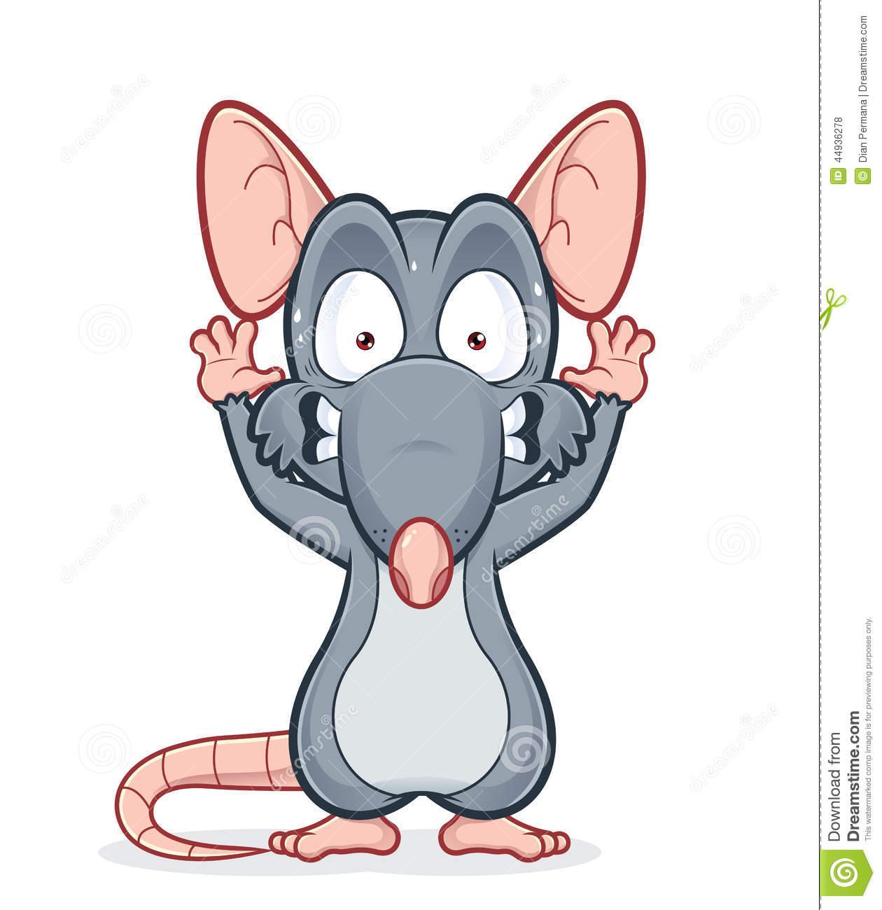 Rat Clipart 81