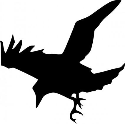 Clipart Raven Clipart
