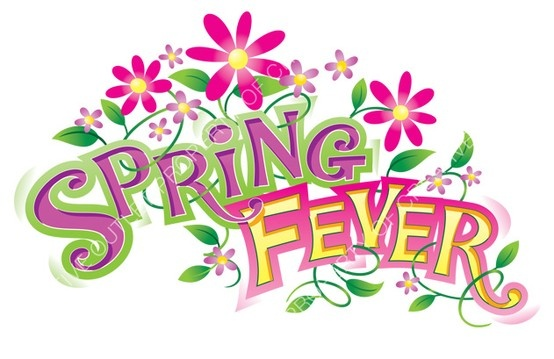 Ready For Spring Clipart