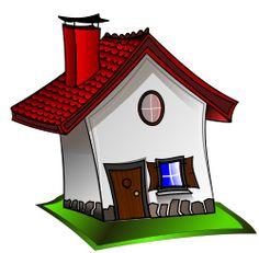 Real Estate Clipart 1052890 Illustration By Nl Shop
