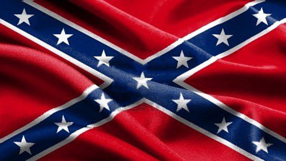 Rebel Flag   Free Images at Clker clipartall.com - vector clip art online ...   Sons of Confederate Veterans   Pinterest   Clip art, Flags and Art