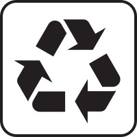 Recycle clip art free vector in open office drawing svg