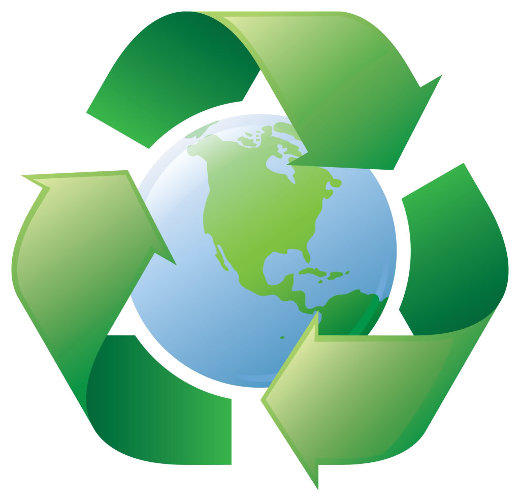 Recycle Clip Art