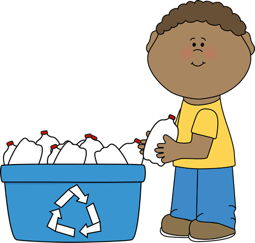 recycle clip art #7