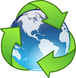Recycle recycling clip art clipart