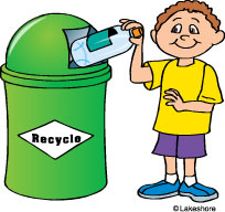 Recycle recycling clip art pictures free clipart images