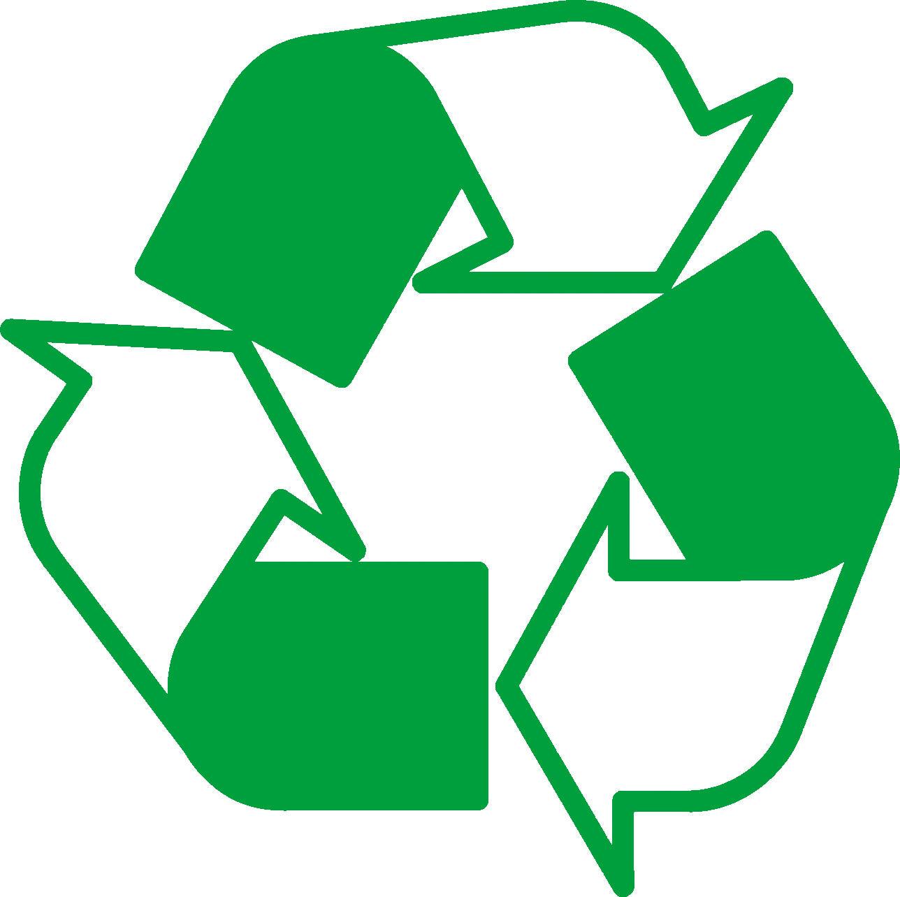 Recycle Logo Clip Art