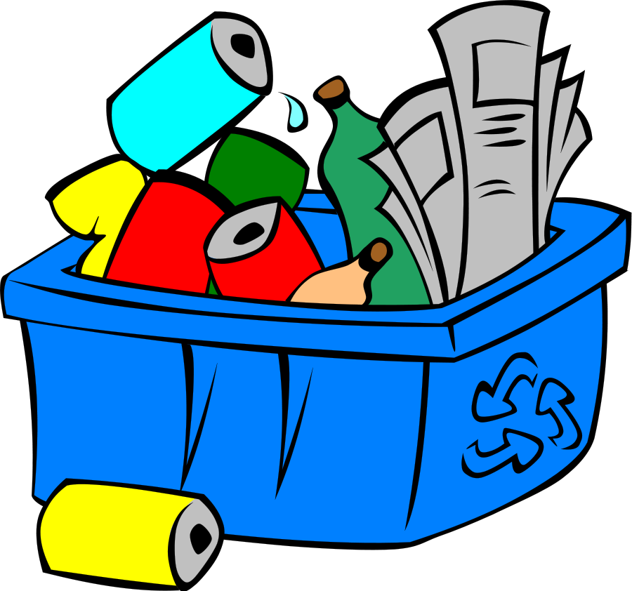 Recycling Clipart Images u0026amp; Pictures - Becuo