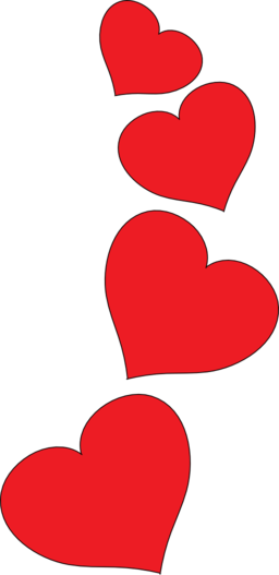 Red Heart Clipart Clipart Red Heart Collection 256x256 3bd8 Png