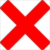 Red X Clipart Best