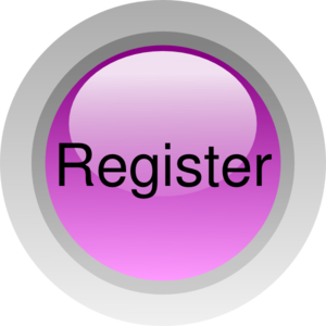 Register Button Clip Art