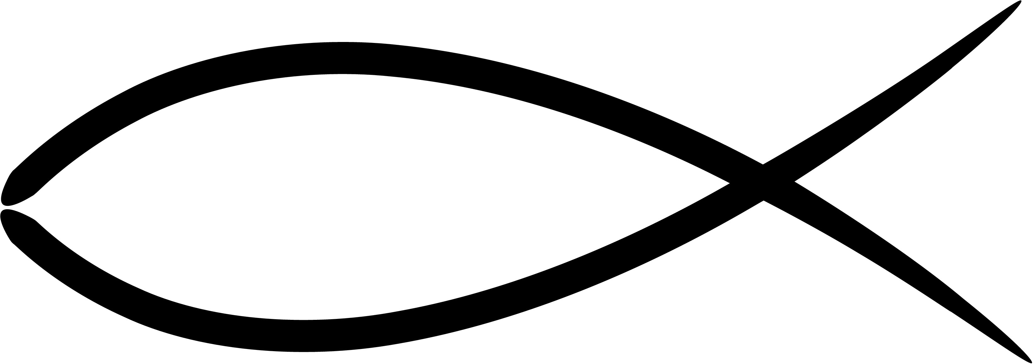 christian-fish-symbol-bargain-bed-outlet-1j1hgI-clipart