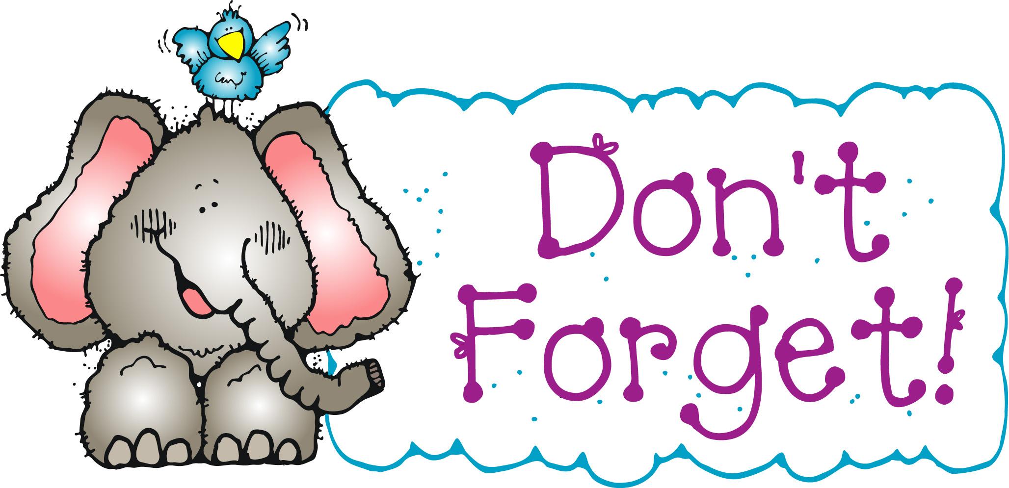 Reminder clip art images free clipart images 2