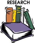 Research Clip Art Clipart Info Resolution 150 X 183 Category