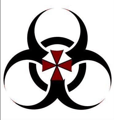 #ResidentEvil tattoo...cause Iu0027m a weirdo but I donu0027