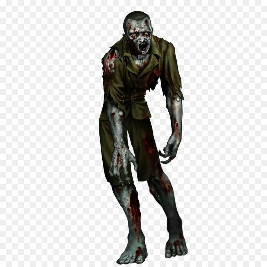 Zombie YouTube Resident Evil 2 Clip art - zombie