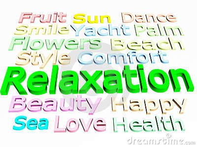 Rest And Relaxation Clipart Relaxation 21756799 Jpg