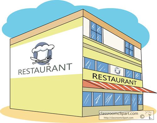 restaurant clipart u0026middot; restaurant clipart