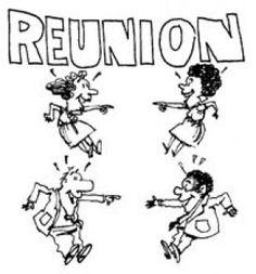 Reunion Plan Class Reunion School Reunion Hs Reunion Reunion Idea