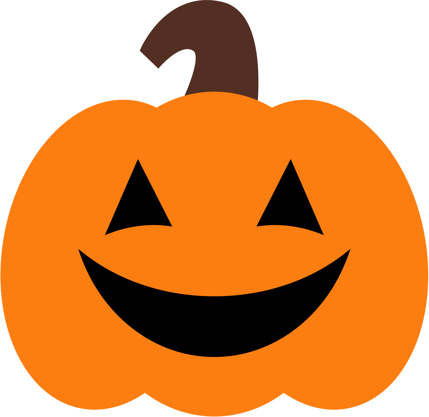 revideviJackOLantern - Halloween Clipart