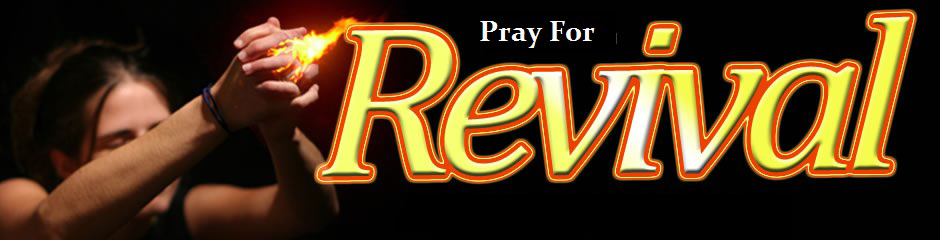 Revival Clip Art. What revival is not
