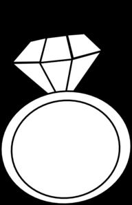 Ring Clip Art