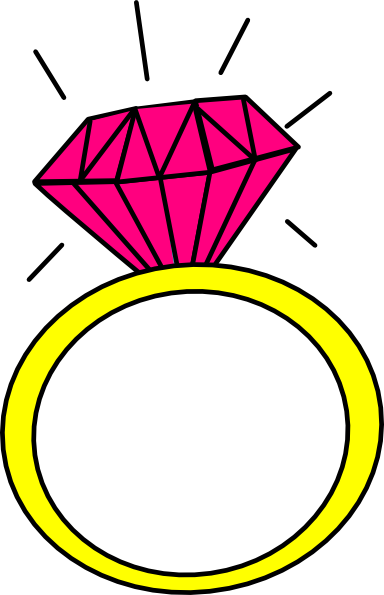 Ring pictures clip art clipart image