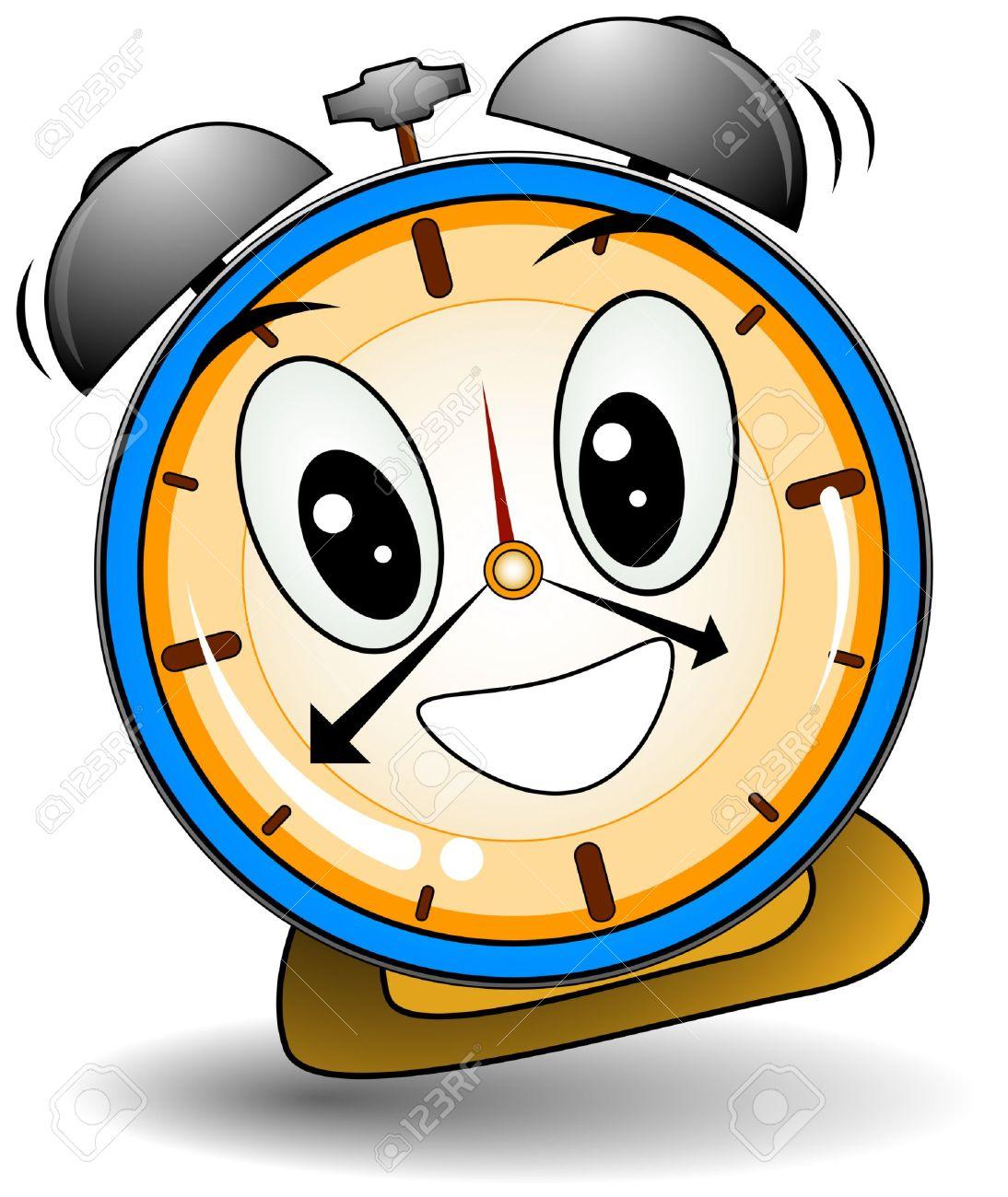Ringing Alarm Clock Free .