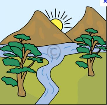 River Clip Art Concerned Citizens Of Rural Broome