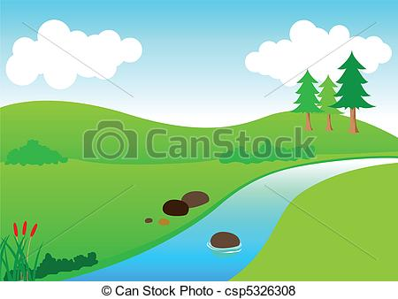 Extraordinay River Clipart 29 For Your Science Clipart with River Clipart