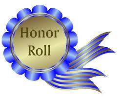 Rivera Honor Roll Criteria / Home