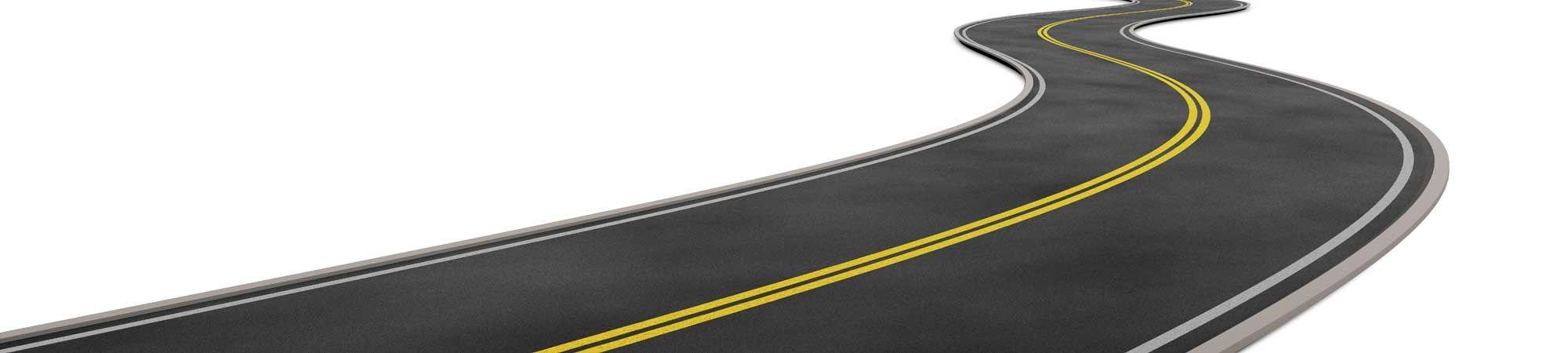 Curve Road Clipart Curve road clipart curved road