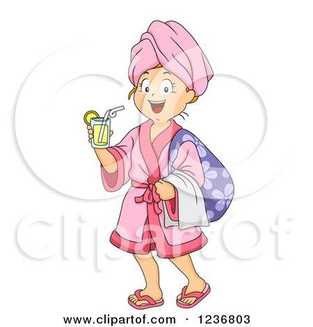 Robe Clipart Clipart