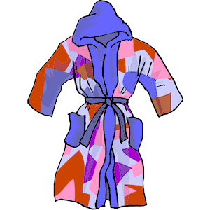 Robe clipart, cliparts of Robe free Robe Clipart (wmf, eps, emf, svg, png, gif)  formats