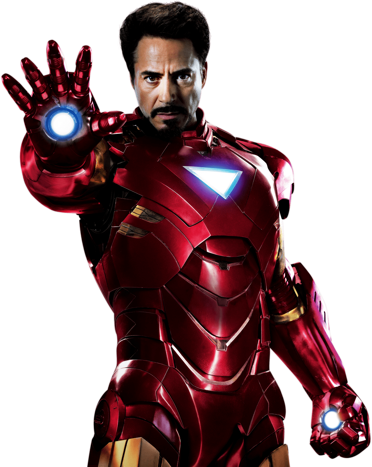 Robert Downey Jr Clipart