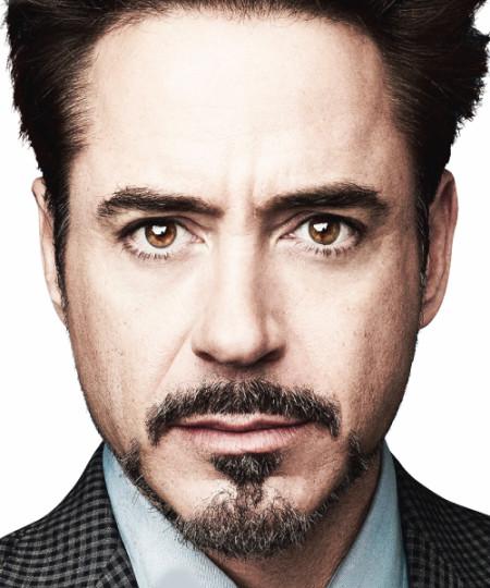 Robert Downey Clipart