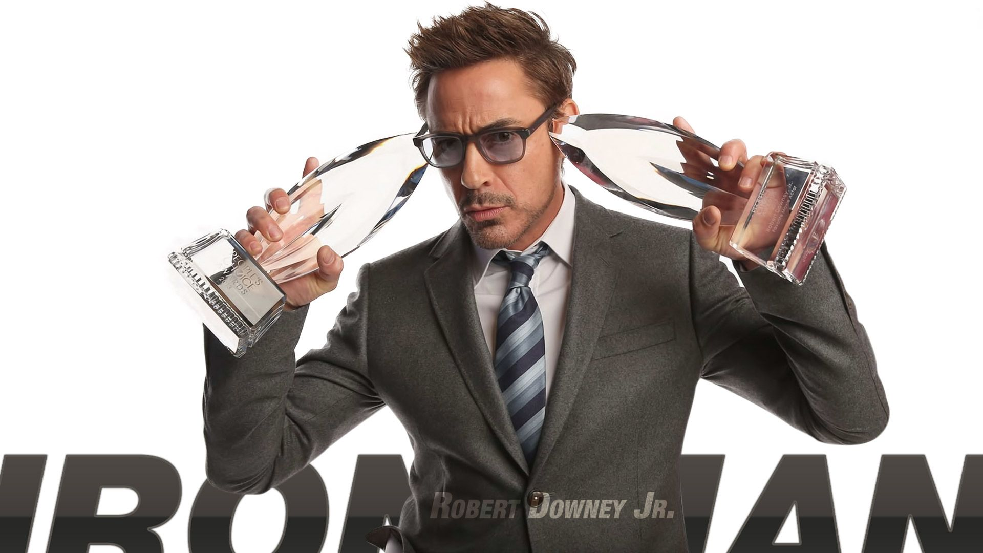 Robert downey jr hd clipart