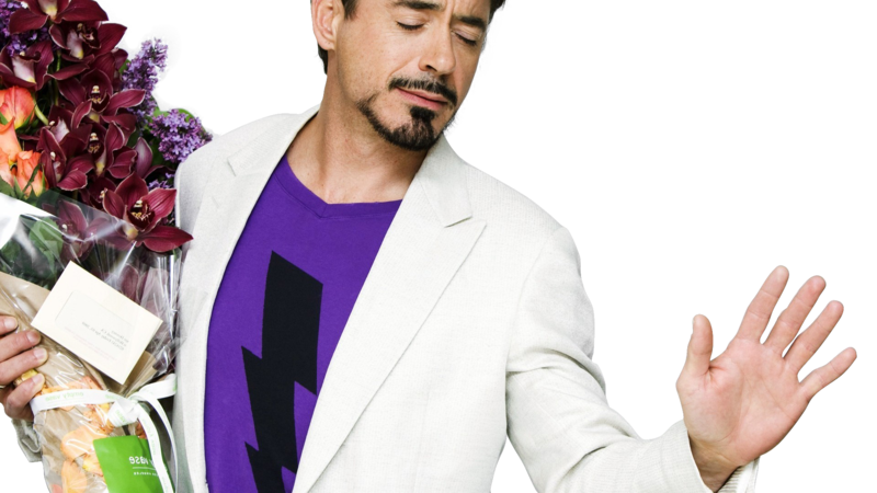 Robert Downey Jr. MQ PNG by Viggo Barnes by ViggoBarnes hdclipartall.com