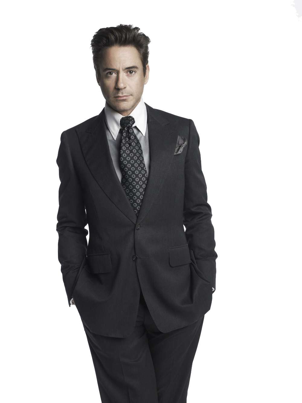Robert Downey Jr PNG File