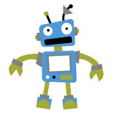Robot More Svg Scut Ideas .