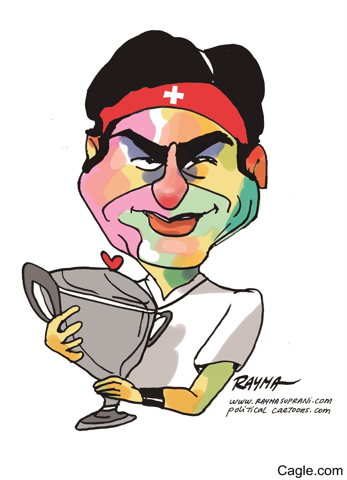 Roger Federer Clipart-Clipartlook.com-1155