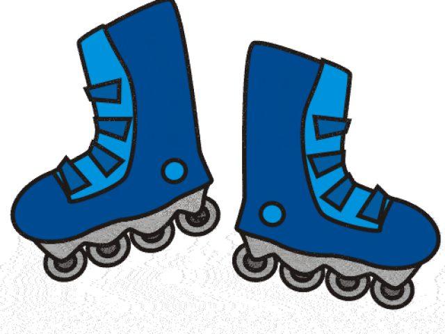 roller skate clip art roller .