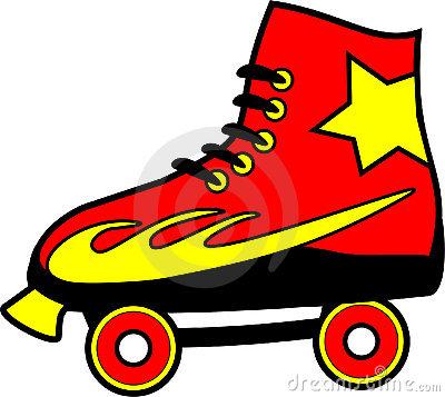 Roller Skate Stock Illustrations u2013 1,215 Roller Skate Stock Illustrations, Vectors u0026amp; Clipart - Dreamstime