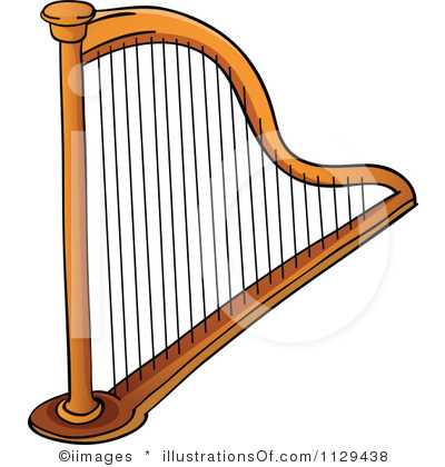 Royalty Free Rf Harp Clipart Clipart Panda Free Clipart Images